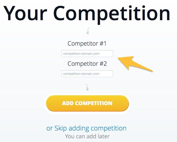 How to verify your competitors backlinks and rankings