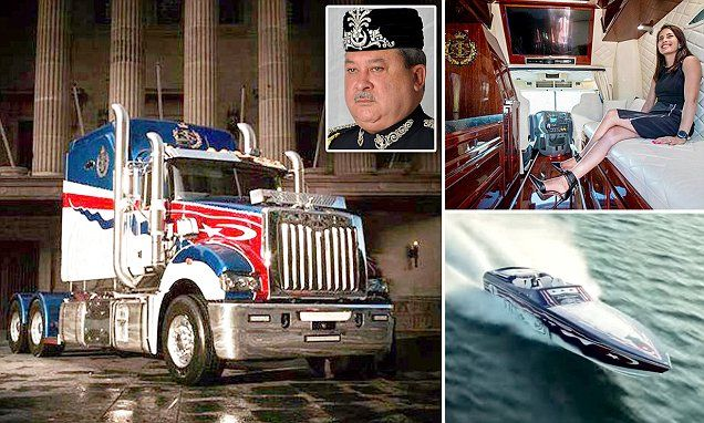 Introducing Mack's most expensive truck EVER