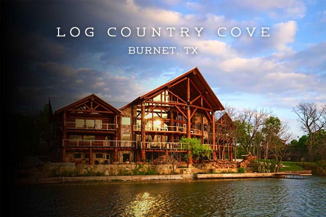 for Texas hill country cabin rentals