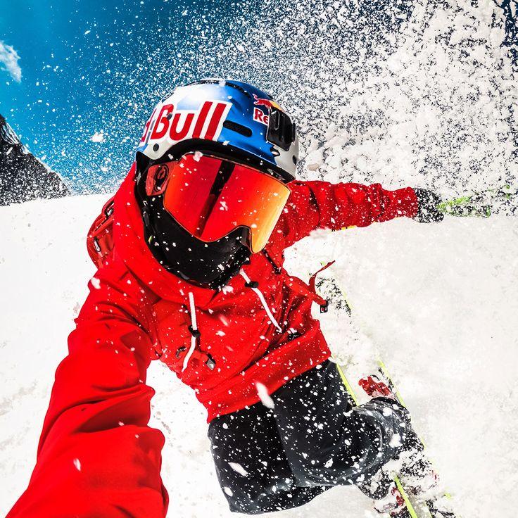 x Jesper Tjäder Yeti Jacket 🗻 Snowboard, Skiing, Street wear