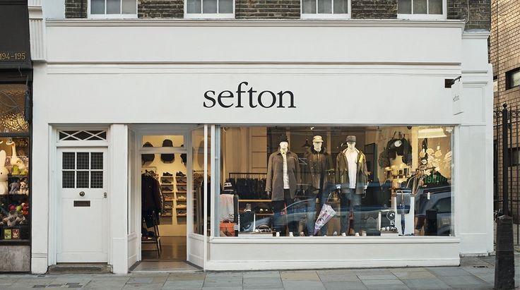 Sefton Fashion 196 Upper street