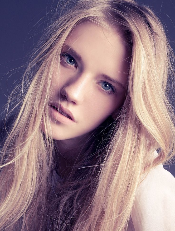 Dasha Fisun, Russian Model.