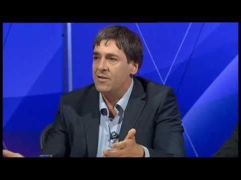 Mark Steel refers to tax dodgers as 'greedy bastards' (Question Time, 27...