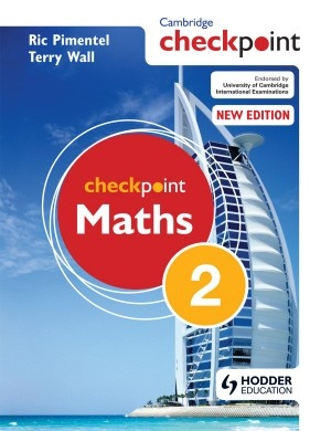 Now in full color, this new edition matches closely the new Cambridge Secondary 1 curriculum framework, and includes new sections on mental skills. Throughout the book there are chapters focusing on ICT, investigations and problem-solving. Ideal preparation for the Cambridge Checkpoint Tests. Matched to the new Cambridge Secondary 1 curriculum framework for mathematics. Written by the same successful author team as the first editions. To be used 2011 onward. [$38.75]