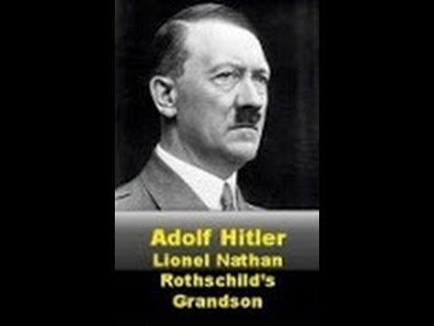Should we hold hitler historically responsible