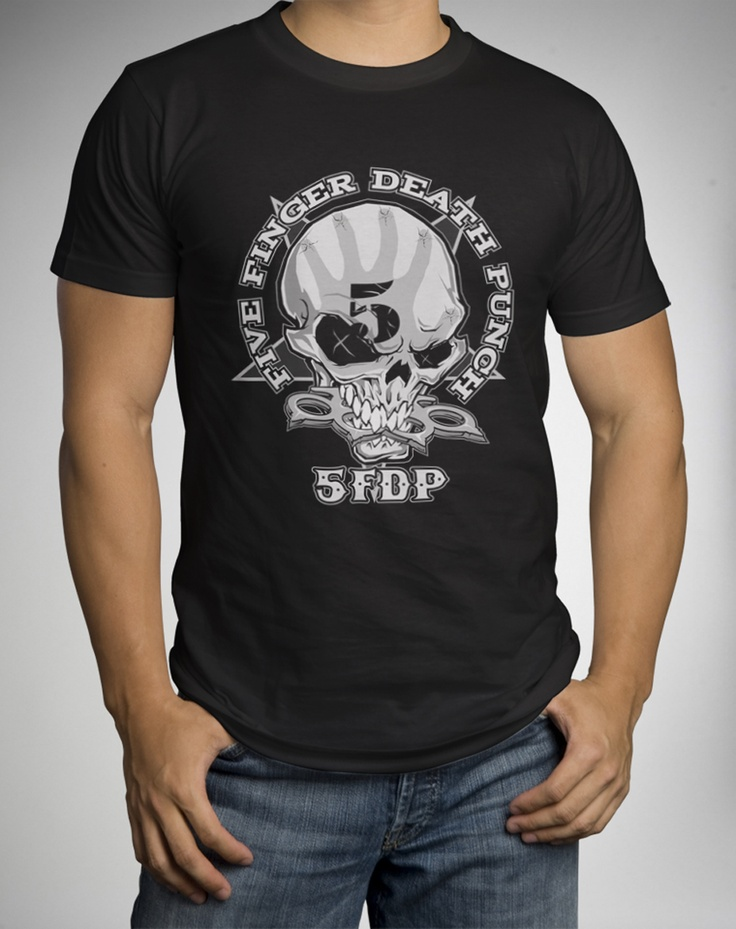 5fdp one two t shirt back says one two fuck you for Get fucked t shirt
