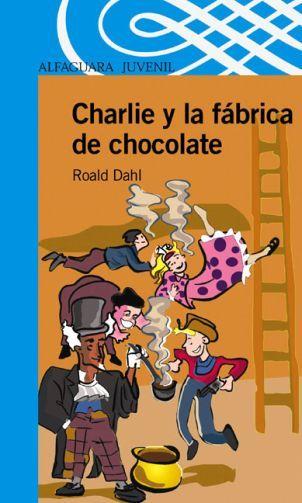 Si te gusta el chocolate y imaginar lo que se puede hacer con él, este es tu libro
