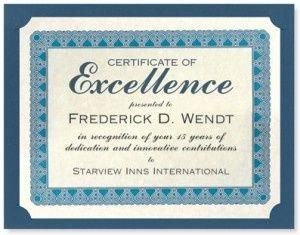 employee anniversary recognitionappropriate gifts award certificatescertificate templatesemployee