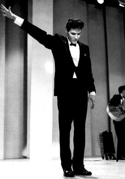 Elvis Presley - 1 2 3 GO!