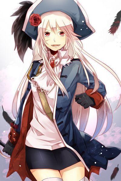 Nyo!Prussia