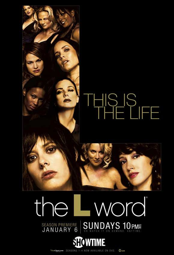 CAST: Jennifer Beals, Erin Daniels, Leisha Hailey, Laurel Holloman, Mia Kirshner, Karina Lombard, Eric Mabius, Katherine Moennig, Pam Grier; DIRECTED BY: Ernest R. Dickerson, Tony Goldwyn; Features: -