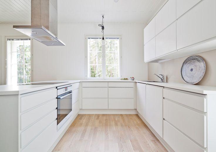 House2 keittiö - Viola matta