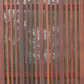 Chippy's Outdoor - Timber Screening, Merbau Screening, Privacy Screens, D.I.Y Screens