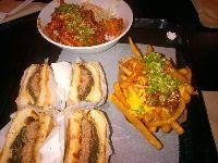 Bop N Grill Restaurant.  Korean Fusion
