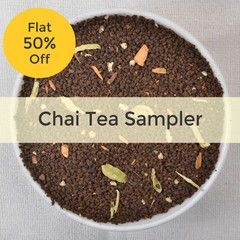 Try Chai !
