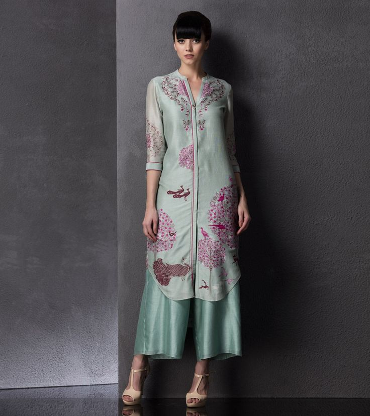 Ankur and Priyanka Modi, a truly dynamic team have propelled their label am:pm into a serious fashion force.