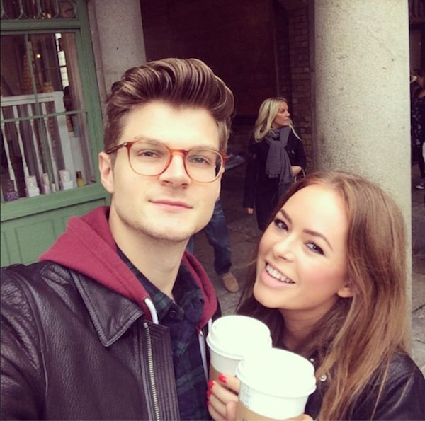 tanya burr and jim chapman relationship tester
