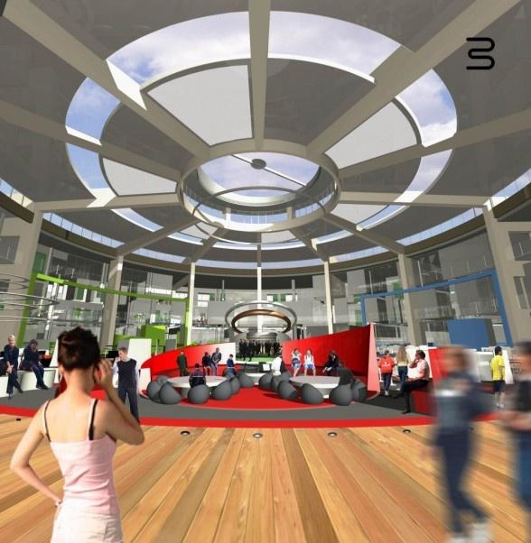 Rhythm by radiation design pinterest more interior for Interior design oakland