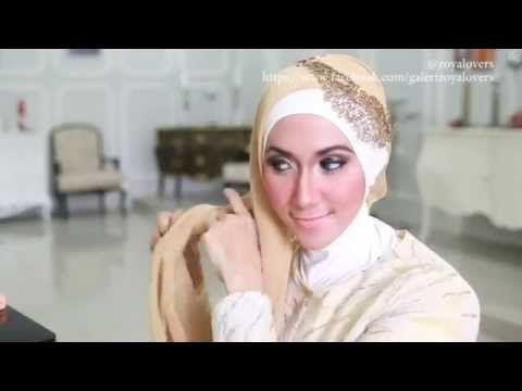 zoya hijab tutorial