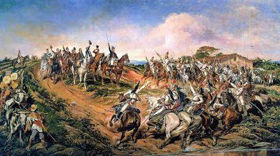 Blog dos Librianos: A Independência do Brasil só podia ser obra de um ...