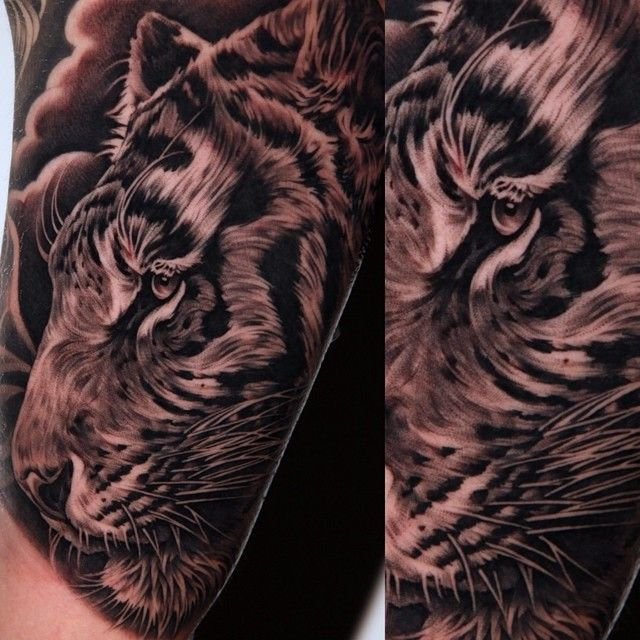 Done last night by Jun Cha TattooStage.com - Ratings and reviews for tattoo artists and studios. #tattoo #tattoos #ink