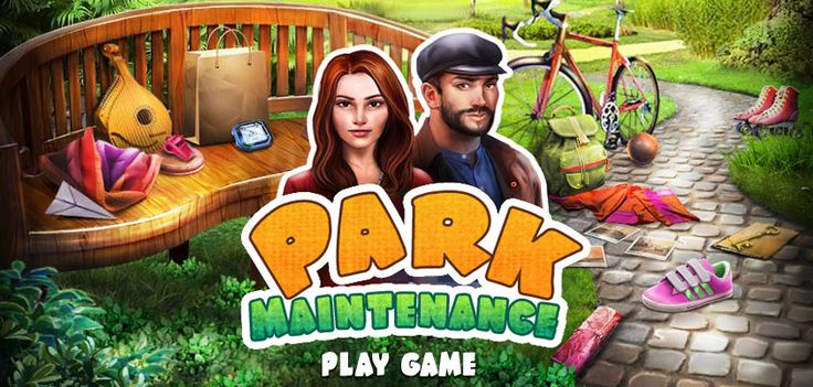 NEW FREE GAME just released! #hiddenobject #freegame #html5game #hiddenobjects Play 'Park Maintenance' here ➡ http://www.hidden4fun.com/hidden-object-games/4176/Park-Maintenance.html
