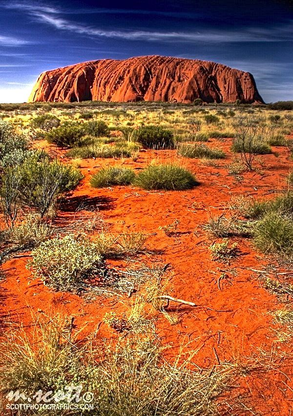 This weeks Travel Pinspiration on our travel blog is 10 photos of Outback Australia..