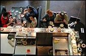 Blue C Sushi #BOC2011Sushi