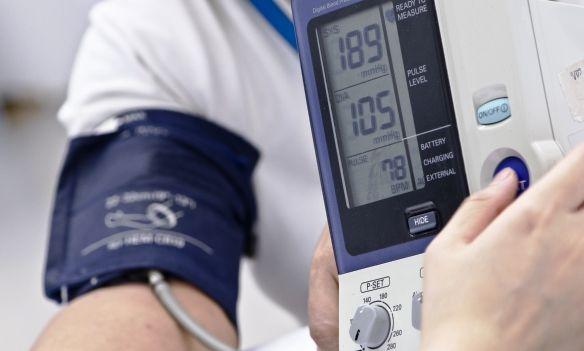Mennyitől számít magasnak a vérnyomásunk? http://www.hazipatika.com/betegsegek_a_z/magasvernyomas-betegseg/28