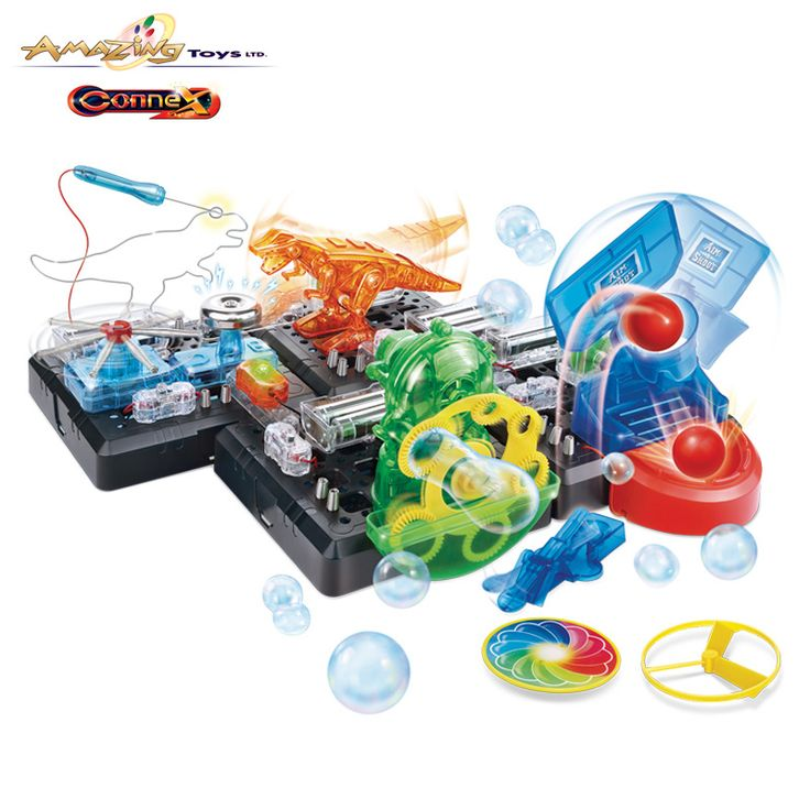 Experimentos científicos educacionais toys para crianças desafio conjunto combinação máquinas de aprendizagem de aprendizagem educação brinquedo em Máquinas de aprendizagem de Brinquedos Hobbies & no AliExpress.com | Alibaba Group