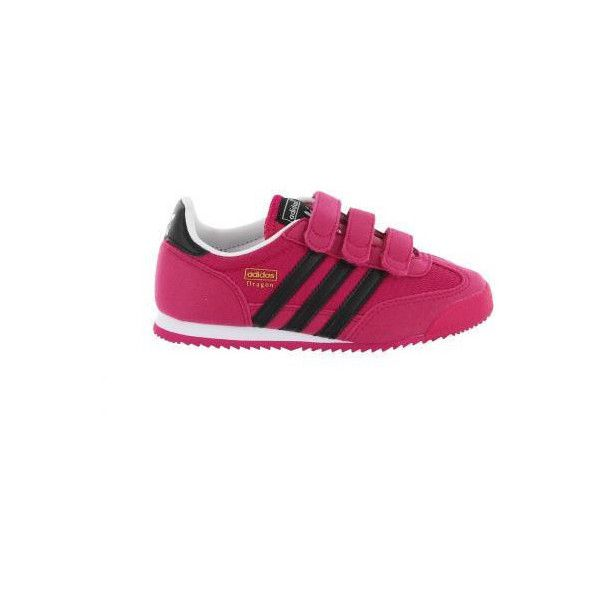 Adidas Dragon M17083   Walking Calzature found on Polyvore € 45