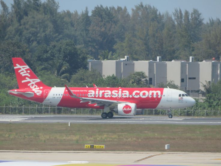 https://flic.kr/p/24SFw3b   9m-agr   type: passenger jet airlines: airasia manufacturer: Airbus airbus A320neo famliy A320-200neo A320-251N(WL) 20N Y186 2x CFMI LEAP-1A26 MSN: 8050 first flight: 15 jan 2018 production site: toulouse(tls) test registration: F-WWIG delivery date: 02 feb 2018 flight: AK825 To kuala lumpur(kul)
