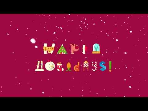 Happy Holidays! - YouTube