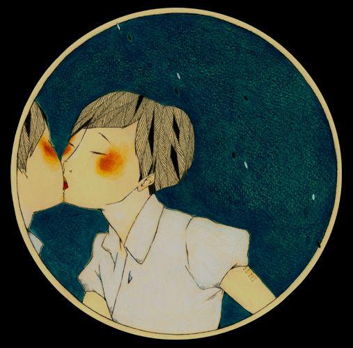 Portrayed by Ikumi Nakada Puberty