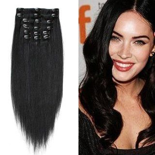 18 best clip inclip on set images on pinterest clip in hair a complete guide to help learn best clip in human hair extension how to choose how to care and how to install clip in extensions without hassle pmusecretfo Image collections