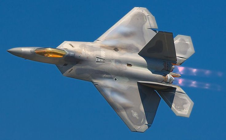 Most Sophisticated Fighter Jet   ... the world's most advanced fighter jet to Guam and Japan