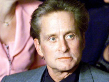 84 best images about michael douglas on pinterest wall street throat cancer and catherine o 39 hara. Black Bedroom Furniture Sets. Home Design Ideas