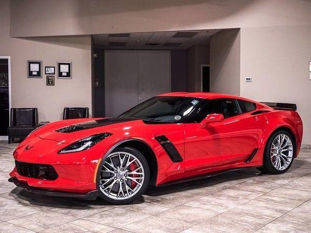 Cool Great 2016 Chevrolet Corvette Z06 Coupe 2-Door 2016 Chevrolet Corvette 3LZ Z06 Coupe Z07 Performance Pkg Carbon Fiber Aero WOW 2017 2018 Check more at http://24auto.ga/2017/great-2016-chevrolet-corvette-z06-coupe-2-door-2016-chevrolet-corvette-3lz-z06-coupe-z07-performance-pkg-carbon-fiber-aero-wow-2017-2018/
