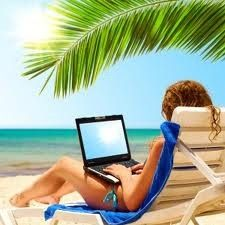 Lavoro Online ed Indipendenza Economica