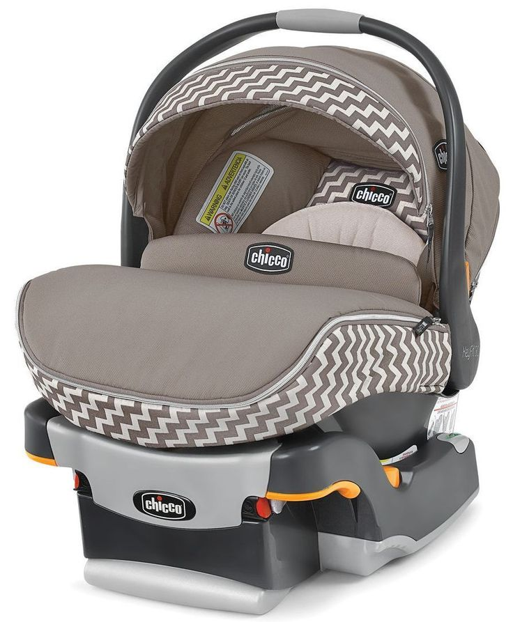 Chicco Keyfit 30 Zip Infant Child Safety Car Seat & Base Singapore #1-rated KeyFit® is the easiest infant car seat to install: simply, accurately and securely. Every time. Now with premium zipper acce