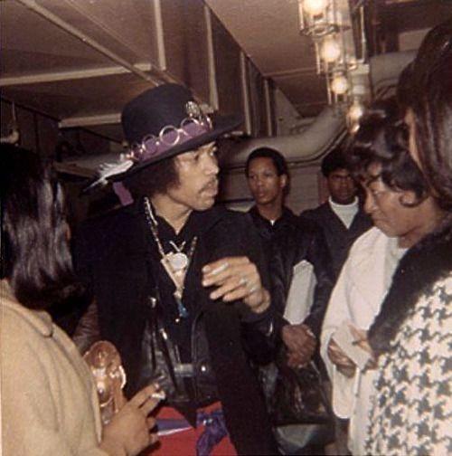 Seattle, Washington 1968-02-12