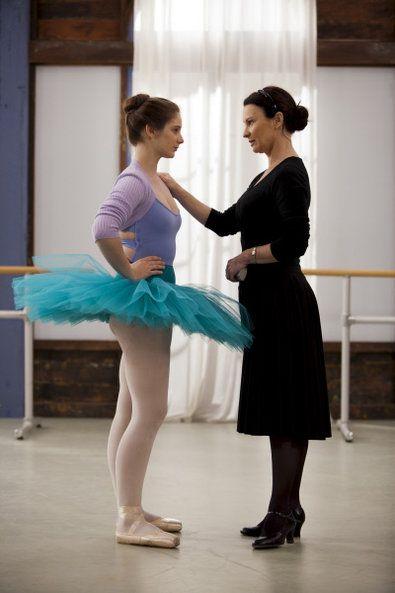 Dance Academy Tara and Miss Raine💬
