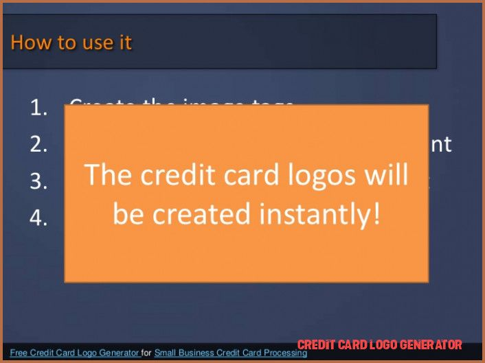 9 Common Mistakes Everyone Makes In Credit Card Logo Generator Credit Card Logo Generator Free Credit Card Small Business Credit Cards Business Credit Cards