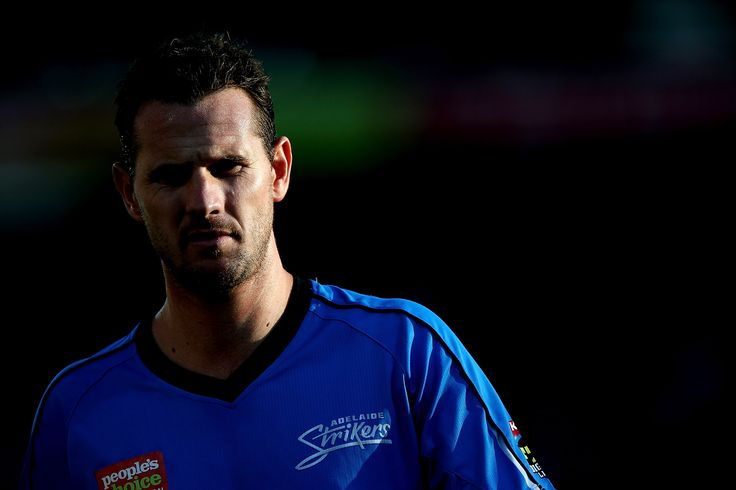 Shaun Tait : Ten players who will light up the Big Bash