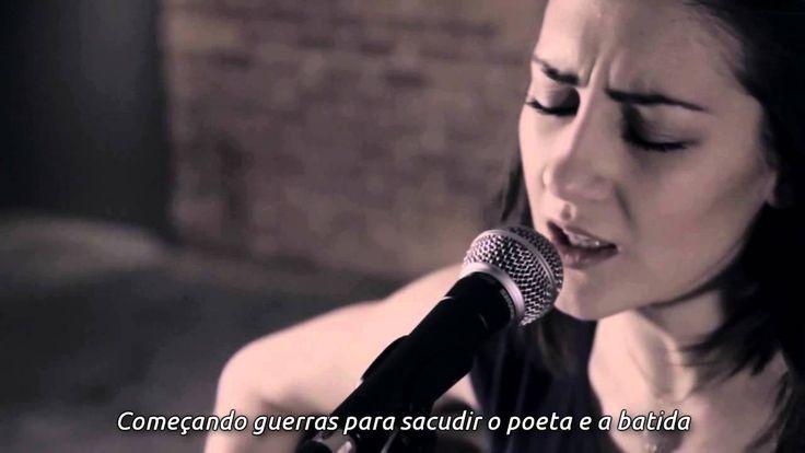 Kings Of Leon - Use Somebody (Boyce Avenue feat Hannah Trigwell) LEGENDA...