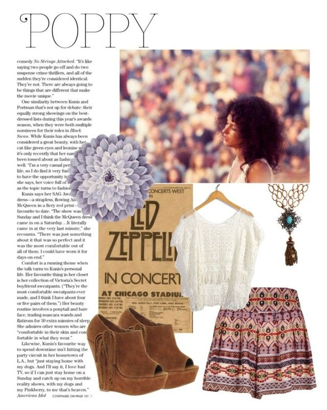 22 Grace Slick Led Zeppelin By Isadora Candal On Polyvore Featuring Polyvore Fashion Style