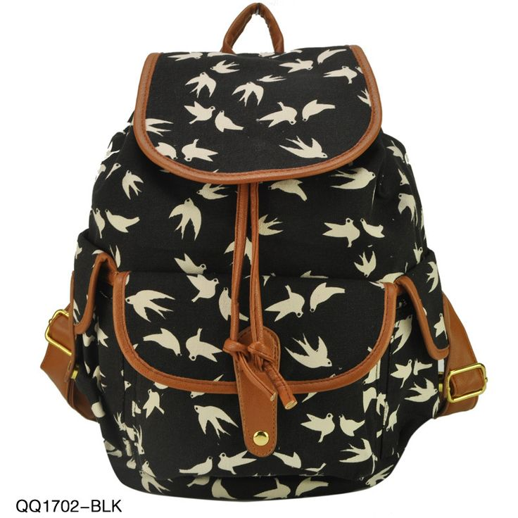 11 best Backpacks for girls images on Pinterest | Satchel handbags ...
