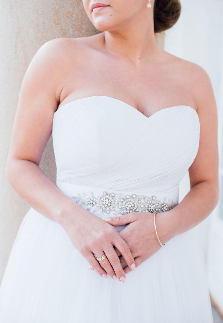 Simply Wedding beauty by Joanna Zawislan | Elite Wedding www.elitewedding.pl