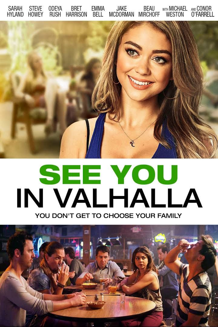 See you in Valhalla Movie