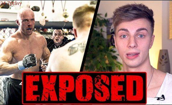 PSYCHOPAT VS. PSTRUH FIGHT - ZNÁME VÝSLEDKY! - Exposed #18